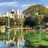 Parques, uma opção legal de passeio