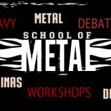 Projeto  School of Metal – Distorcendo a juventude