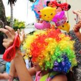 Carnaval para os pequenos em BH