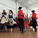 Grupo Folclórico Gil Vicente em Santa Tereza
