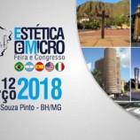 Estética e Micro – Feira e Congresso