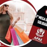 Bazar de grandes marcas na APAE