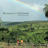 Riobaldo e Diadorim no Cine Santa Tereza