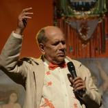 Espaços culturais de BH recebem Saulo Laranjeira