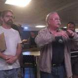 Chapa Santa Tereza Presente é eleita para a ACBST