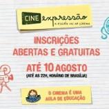 A escola vai ao cinema na 12ª CineBH