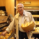 Seu Pedro padeiro e a arte do pão de cada dia