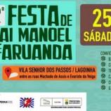 Festa de Pai Manoel de Aruanda