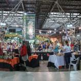 Feira Mercadoras da Arte comemora 15 anos com festa
