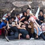 SPOILER: Mostra de Jovens Coreógrafos