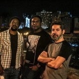 Show com Banda Bandeira 2