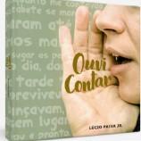 Livro em braile e português
