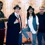 Suspense Band lança CD em Belo Horizonte