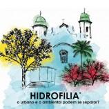 Exposição Hidrofilia no MIS Cine Santa Tereza
