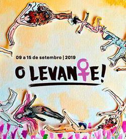 O LEVANTE – Festival Internacional de Mulheres em Cena
