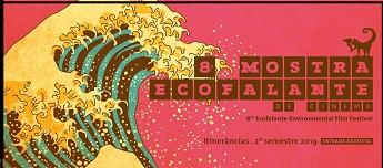 Mostra Ecofalante no Cine Santa Tereza