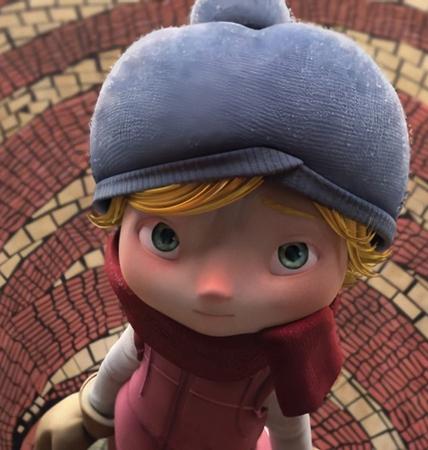 CineCentro traz curtas-metragens de animação em agosto