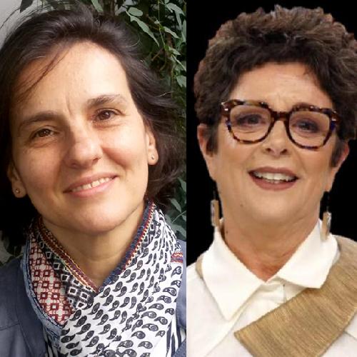 """""""Poesia e Dança"""" no Sempre Um Papo com Suely Machado e Marcela Rosa"""