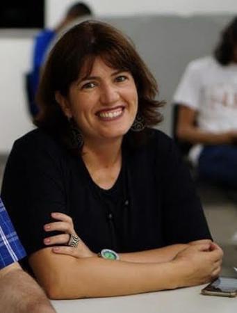 Escritora Carolina de Jesus é tema de palestra na AML
