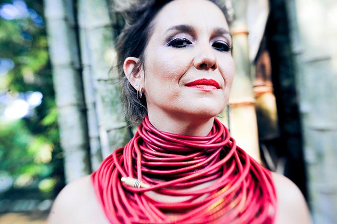 """Live de Podé Nastácia e Raquel Coutinho no Projeto """"Música para Todos"""""""