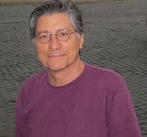 Entrevista na AML com escritor mineiro Afonso Henrrique