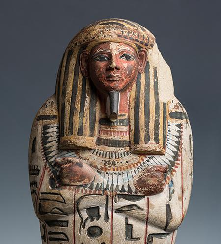 """Visita virtual à mostra """"Egito Antigo – do Cotidiano à eternidade"""""""