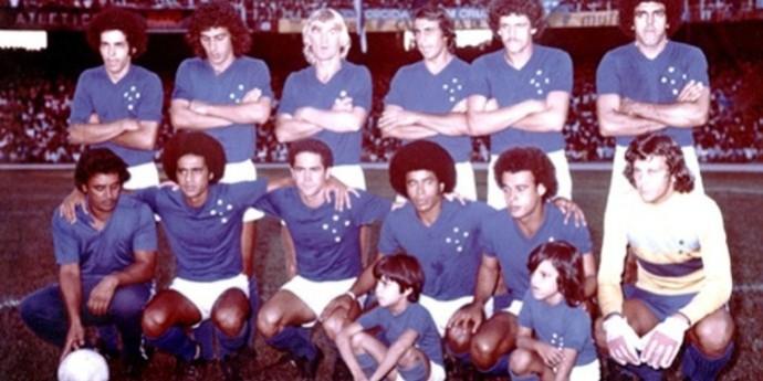 Cruzeiro centenário