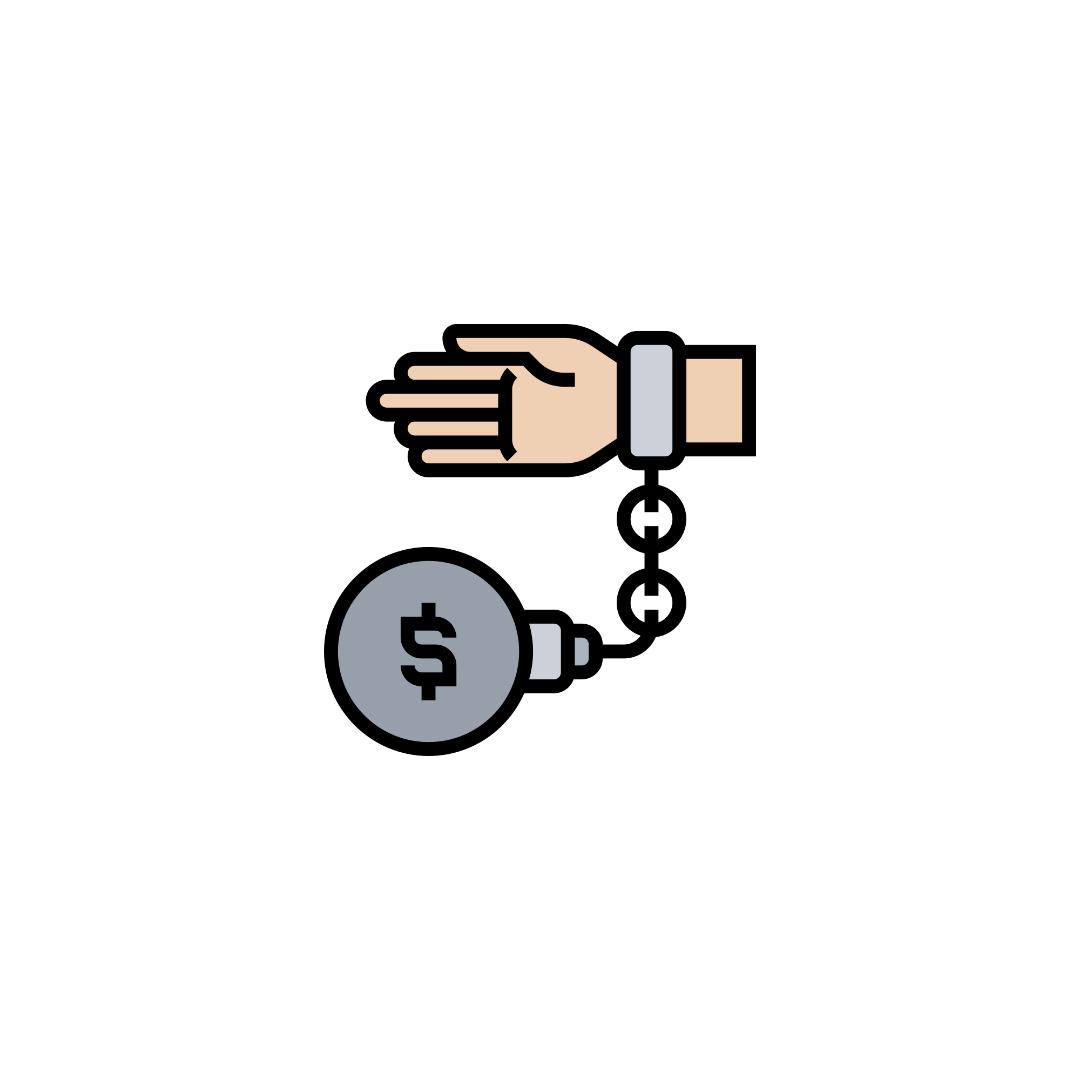A Dona Finanças: Como controlar as dívidas