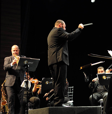 Orquestra Opus celebra 15 anos com concerto em homenagem às mães