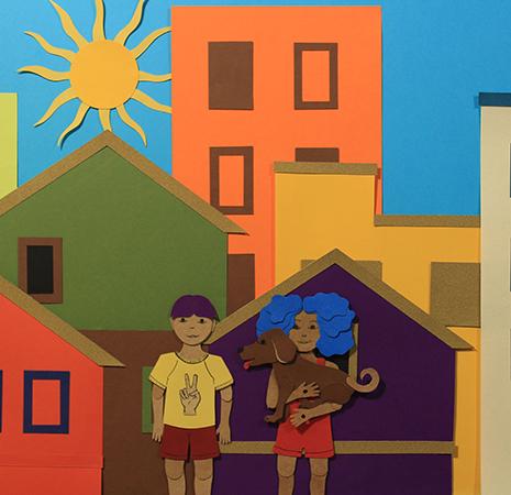 FeNAPI – Festival Nacional de Arte entre Infâncias ao vivo com obras inéditas