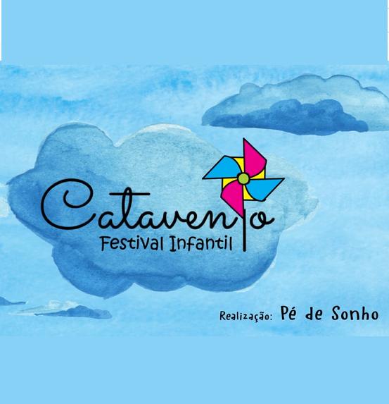 """""""Festival Catavento"""" on-line com shows, oficinas e histórias"""
