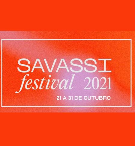 Savassi Festival 2021